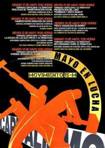 mayo-en-lucha-15m-aniversario-zaragoza