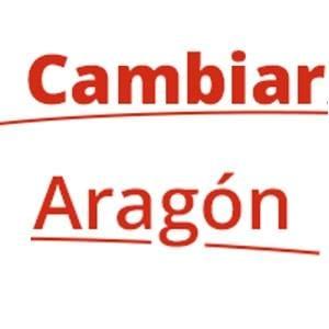Cambiar Aragón