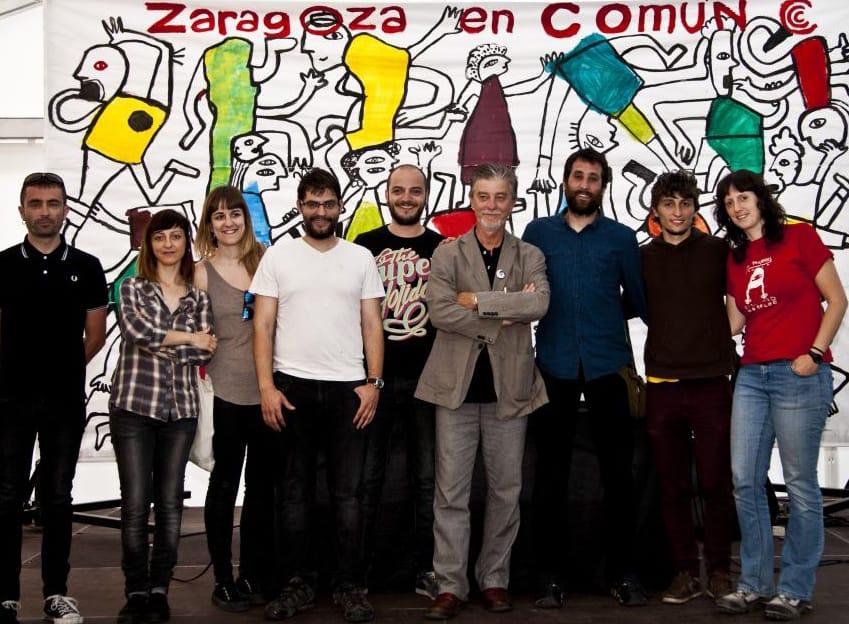 FOTO ZGZ EN COMUN