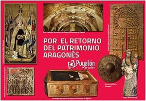 Patrimonio aragonés