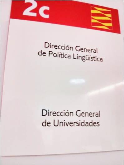 Pacto por el aragonés